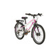 "Serious Rockville Street Juniorcykel Barn 20"" pink"